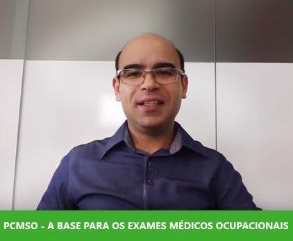 PCMSO – A base para os exames médicos ocupacionais