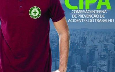 CIPA – Comissão Interna de Prevenção de Acidentes do Trabalho