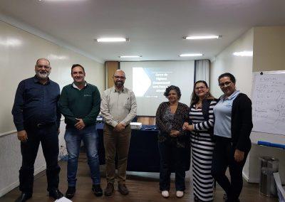 Higiene Ocupacional – Curitiba/PR 27, 28 e 29-09-2019