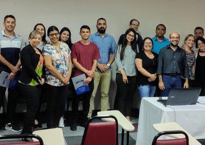 SEG TALK Curitiba/PR - 16-09-2019