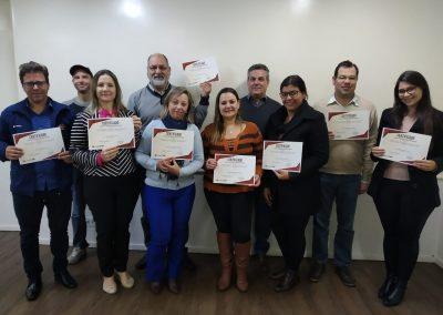 Laudos - Curitiba/PR 21-09-2019