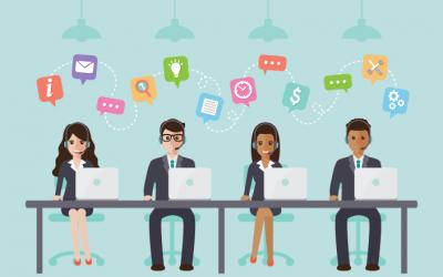 Quais são os Principais Problemas Ocupacionais nas Empresas de Call Center?