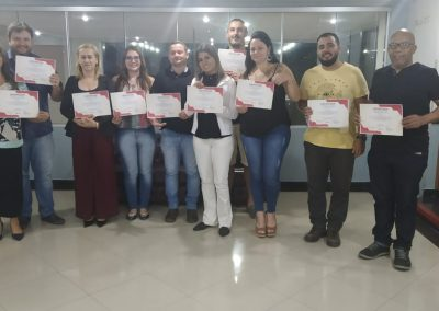 A NOVA SST Londrina/PR - 13-12-2019