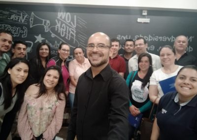 A NOVA SST Curitiba/PR - 29-11-2019
