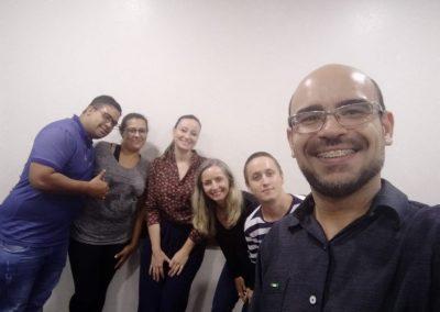 A NOVA SST Ponta Grossa/PR - 05-12-2019