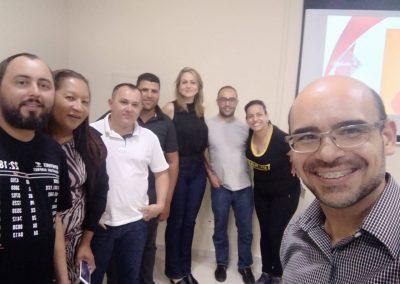 A NOVA SST Foz do Iguaçu/PR - 11-12-2019